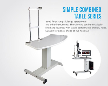 China Wholesale Optometry Equipment OUYA-160 Electric Lift Table