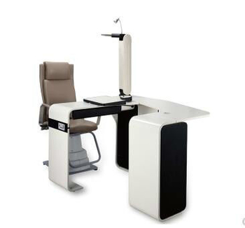 Ophthalmic Chair and Stand Unit Combined Table OUYA-200