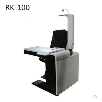 RK-100 Optometry Combined Table Hot Selling Ophthalmic Unit