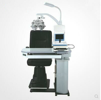 OUYA 500A  Top Quality China Ophthalmic Chair Unit
