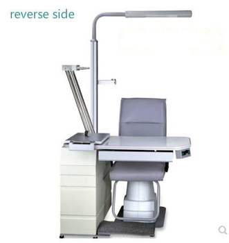 CE Approved High Quality Ophthalmic Unit/opthalmic Unit and Chair OUYA-550B