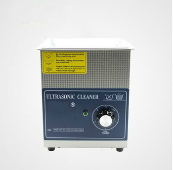 Double -Frequency Stainless Steel Heated Ultrasonic Cleaner with Competitive Price