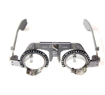 Ophthalmic High Quality Trial Frames OUYA-002