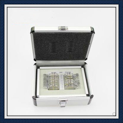 Ophthalmic Progressive Multi-Focus Lenses Trial Lens Set