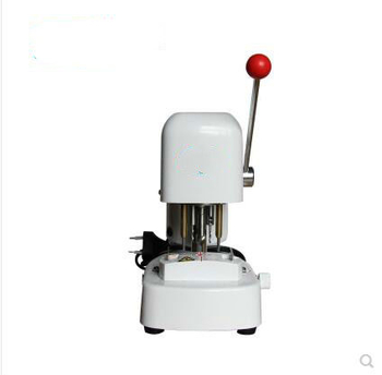 Ophthalmic Lens Instruments Pattern Drilling Machine