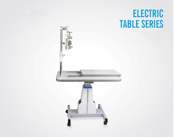 China Electric Table Ophthalmic Instrument Table with Cheap Price