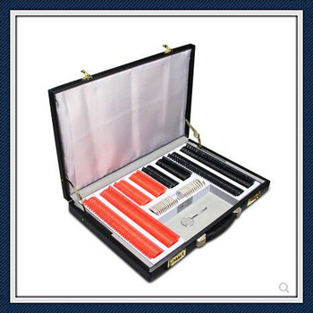 Excellent Quality Optical Trial Lens Optical Ophthalmic Equipment Trial Lens Case TL-2662