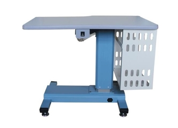 Ophthalmic Chair And Stand Unit Combined Table