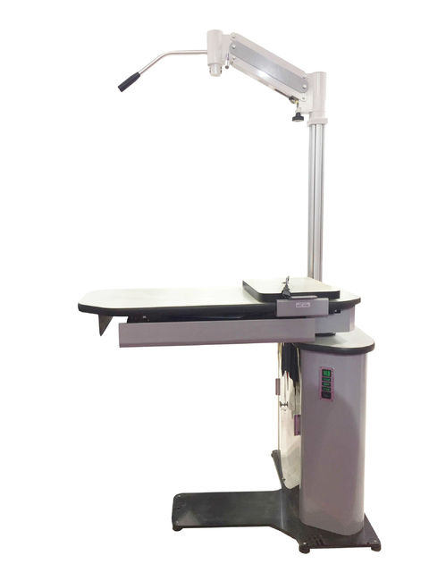 CT-400as China Ophthalmology Lab Equipment Ophthalmic Unit